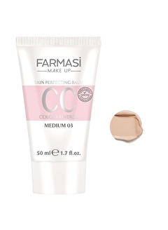 Farmasi Cc All In One Krem Orta-50Ml